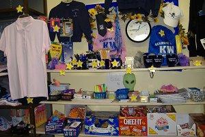 Store Merchandise